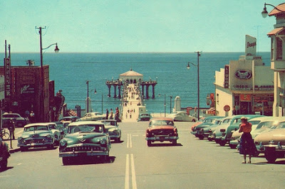 Vintage Manhattan Beach