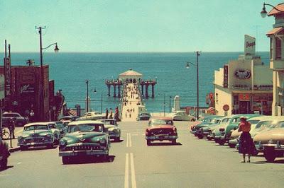 Vintage Manhattan Beach