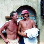 Gibby & Buddy 1982